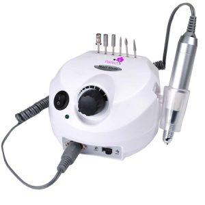 Freza Unghii Electrica Profesionala EN202-White