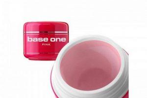kit unghii cu gel base one